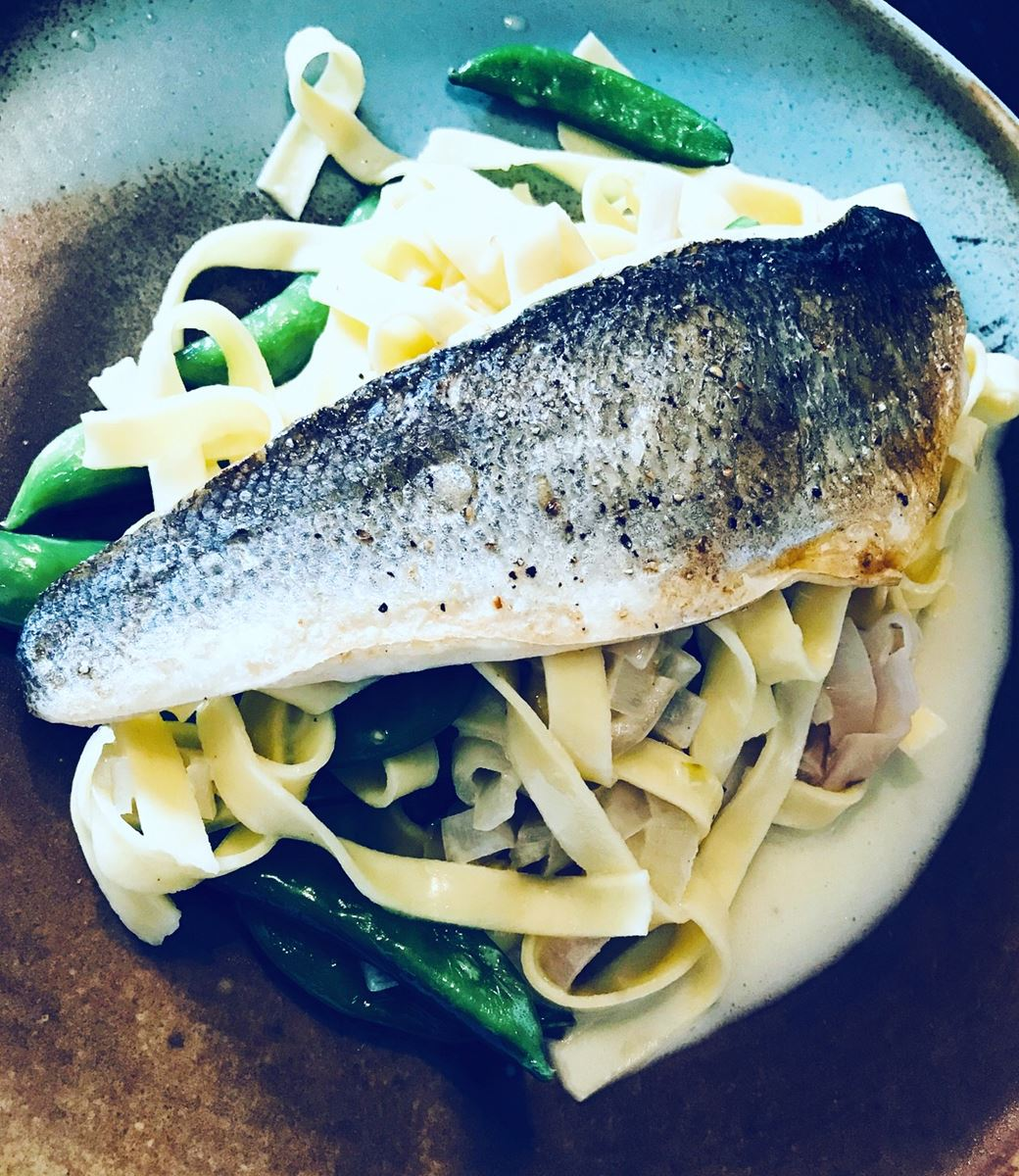Click to enlarge image seabass tagliatelle.jpeg